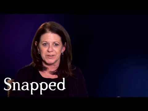 Snapped: Bonus Clip - Stacy Sullivan on Losing Her Father (Season 22, Episode 6) | Oxygen