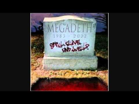 Megadeth - Holy Wars (live From Rude Awakening WITH LYRICS)