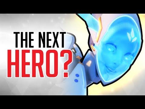 Download Overwatch: Is Echo Hero 32?