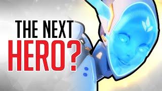 Overwatch: Is Echo Hero 32?