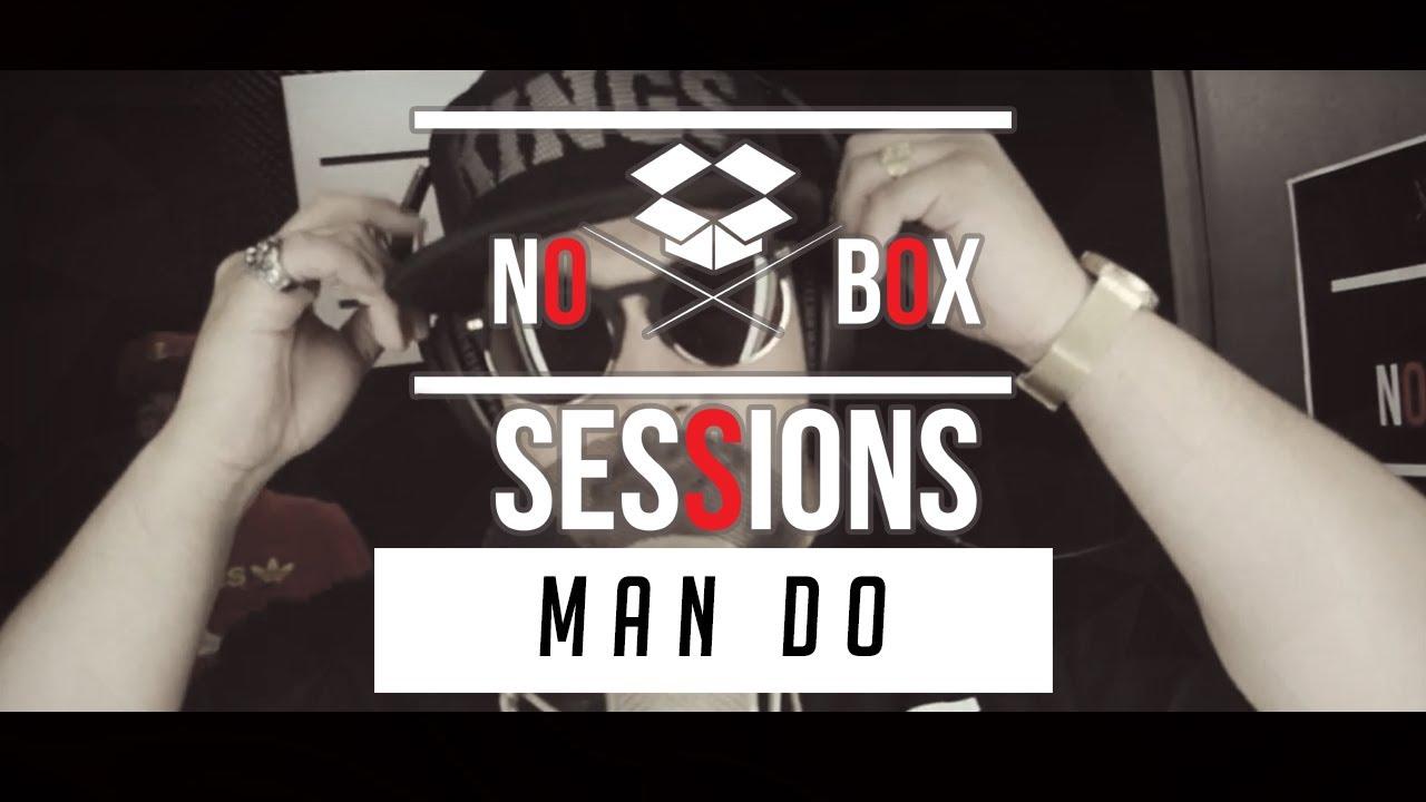 Download NoBox Sessie #002    Mando