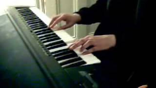 Akhiyon Ke Jharokon Se Instrumental On Keyboard