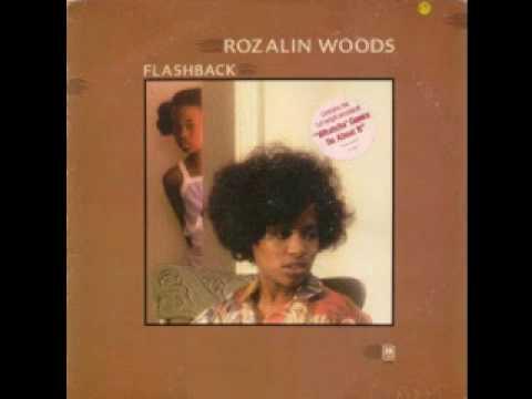 Rozalin Woods Flashback