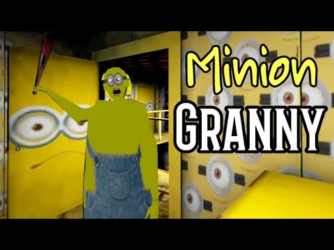 Minion Granny Full Gameplay - Gaming Channel 78
