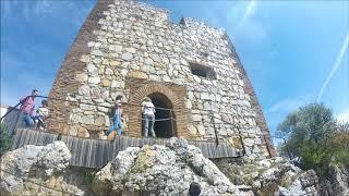 Ruta Guíada por el Parque Nacional de Monfragüe