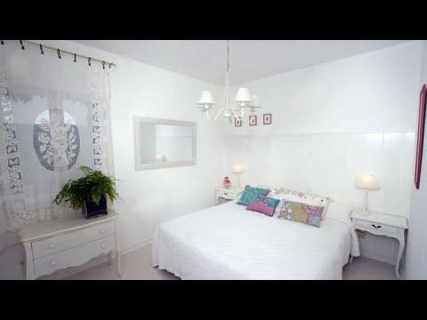 Decorar Dormitorio De Estilo Elegante Y Sencillo Decogarden