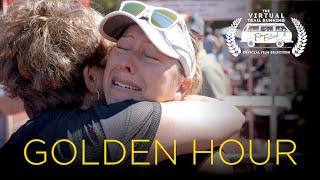 Golden Hour | The Best Hour In Ultrarunning