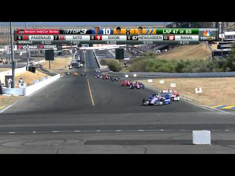 2015 GoPro Grand Prix Of Sonoma