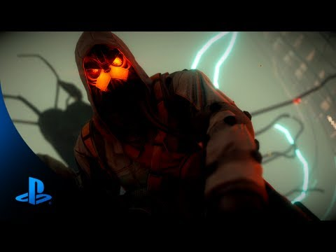 Killzone Shadow Fall - Announce Trailer - 0 - Killzone Shadow Fall – Announce Trailer