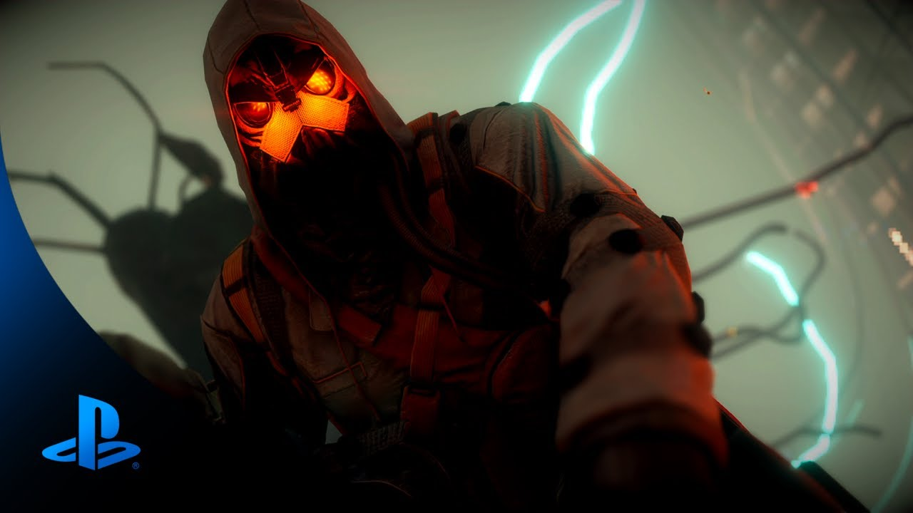 Killzone Shadow Fall First Look