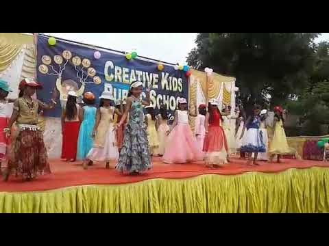 Jaha Pav Me Payal (group Dance) Suscribe