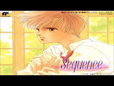 Sequence - Sequence ~ I Love You Again