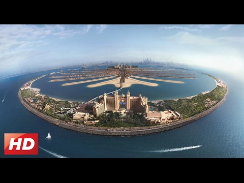 Resort Atlantis The Palm Dubai United Arab Emirates