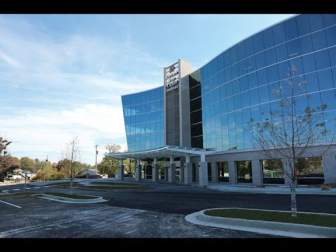 Delbert Day Cancer Institute Community Open House