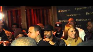 "Chinx ""Ill Take It From Here"" (EP) Listening Party"