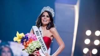 Jimena Navarrete Miss Universe 2010