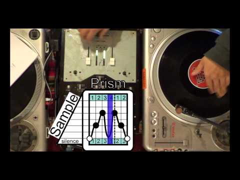 DJ chile - Prism tutorial 2 of 2 (Q & A animated TTM session)