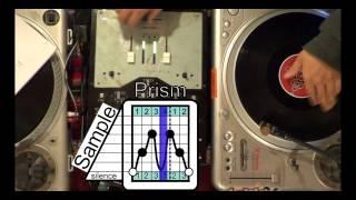 DJ chile - Prism tutorial 2 of 2