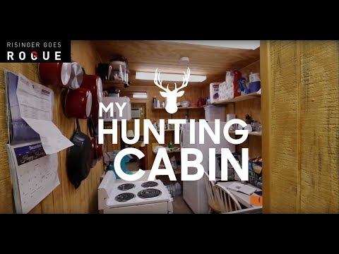 Shipping Container Hunting Cabin - Tour, Tips, & COST