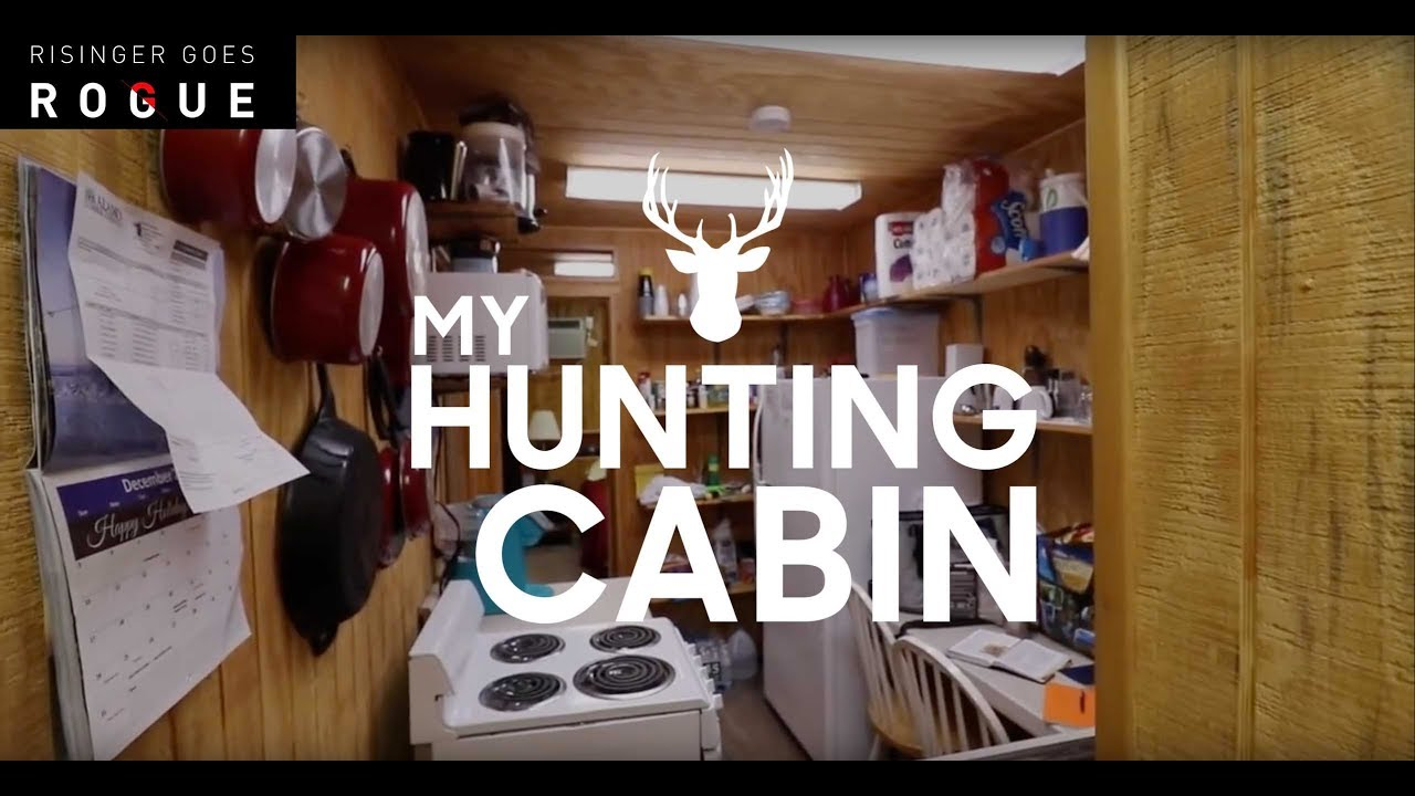 Hunting Cabin Interior Do It Yourself Hunting Cabins: Shipping Container Hunting Cabin
