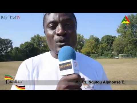 Festi Nord Hannover 2016 (Billy - Prod TV)