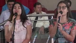 Missionários da Assembleia de Deus Templo Central em Limoeiro falam das experiências vividas no camp