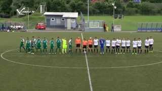 SCR Altach Amateure vs. WSG Wattens