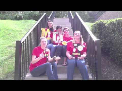 Maryland Occupational Therapy Association Rap