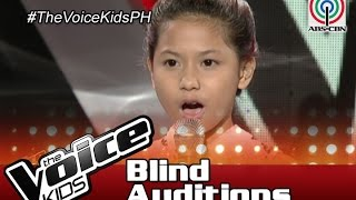 "Video The Voice Kids Philippines Blind Auditions 2016: ""Via Dolorosa"" by Kris download MP3, 3GP, MP4, WEBM, AVI, FLV Agustus 2017"