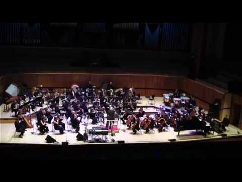 """""""Stargate Suite"""" - David Arnold with live orchestra"""