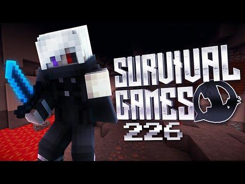 Minecraft Survival Games - Game #226: