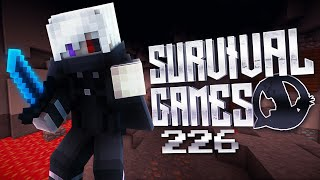 Minecraft Survival Games - Game #226: 'Hey! Let's Talk'