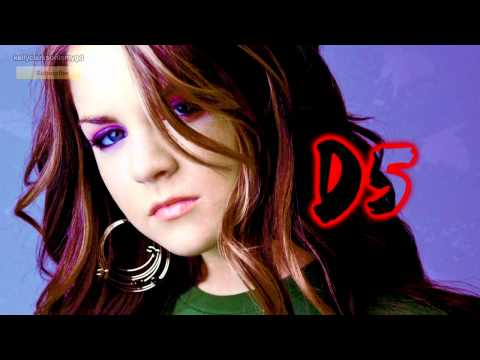 (HD) Jojo's Vocal Range: Demos, Leaks, Featured Material C3 - C#7