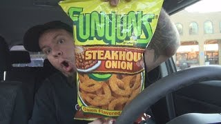 CarBS - Funyuns Steakhouse Onion