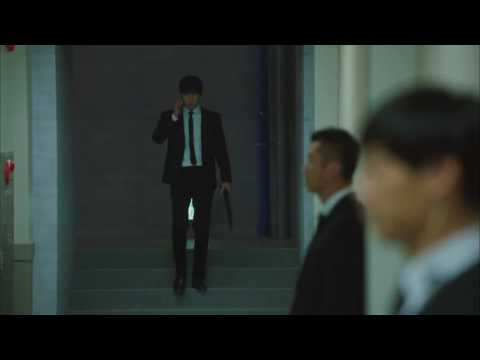 The K2 - Ep 5 [Raise Your Head, Your Enemies Are Watching]