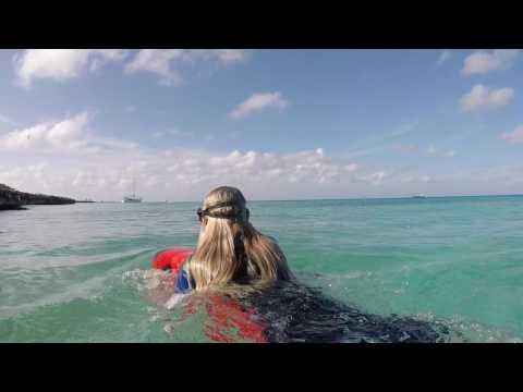 SEABOB Adventure in Aruba 2.27.17