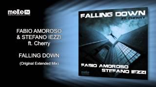 Fabio Amoroso & Stefano Iezzi ft. Cherry - Falling Down