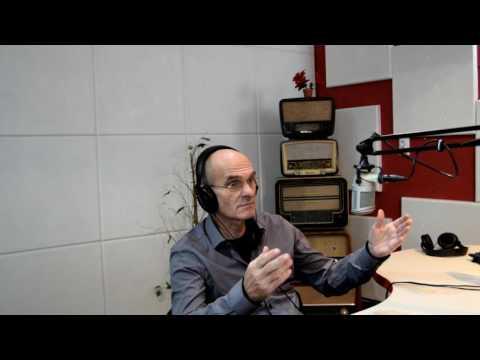 Cristian Tudor Popescu, la Viva Cafe