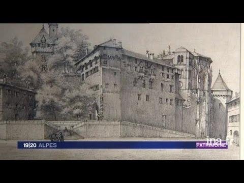 150ème anniversaire du rattachement de la Savoie à la France