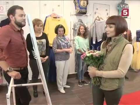 Модную неотложку вызывали? Директор магазина Виктория Плешкова