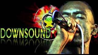 Ninja Man - Mad Dem Bad - Downsound Records - May 2014