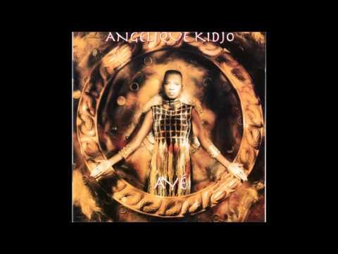 Angelique Kidjo - 'Djan Djan'