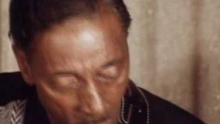"Mississippi Fred McDowell plays ""Louise"""