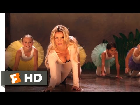 Grown Ups 2  Sexy Dance Recital  610  Movies