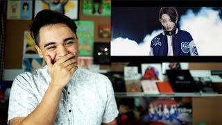 SEVENTEEN - BOOMBOOM MV Reaction [I CALLED AND HE APPEARED! O_O]