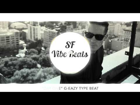 """""""Day One"""" G-Eazy Type Beat"""