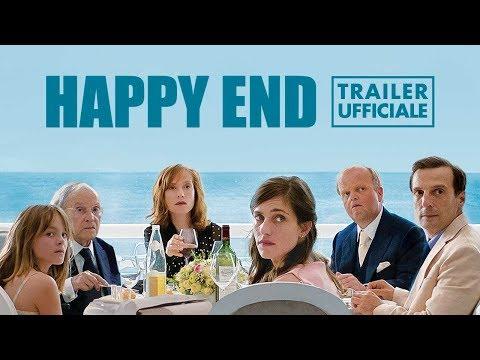 HAPPY END   Trailer Ufficiale Italiano