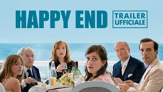 HAPPY END | Trailer Ufficiale Italiano