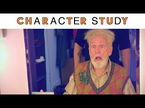 CHARACTER STUDY: John Rubinstein of CHARLIE AND THE CHOCOLATE FACTORY