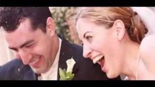 Dana & Joe's wedding highlights